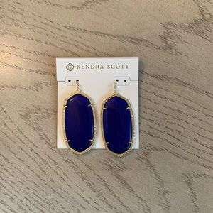 Kendra Scott Danielle Drop Earring